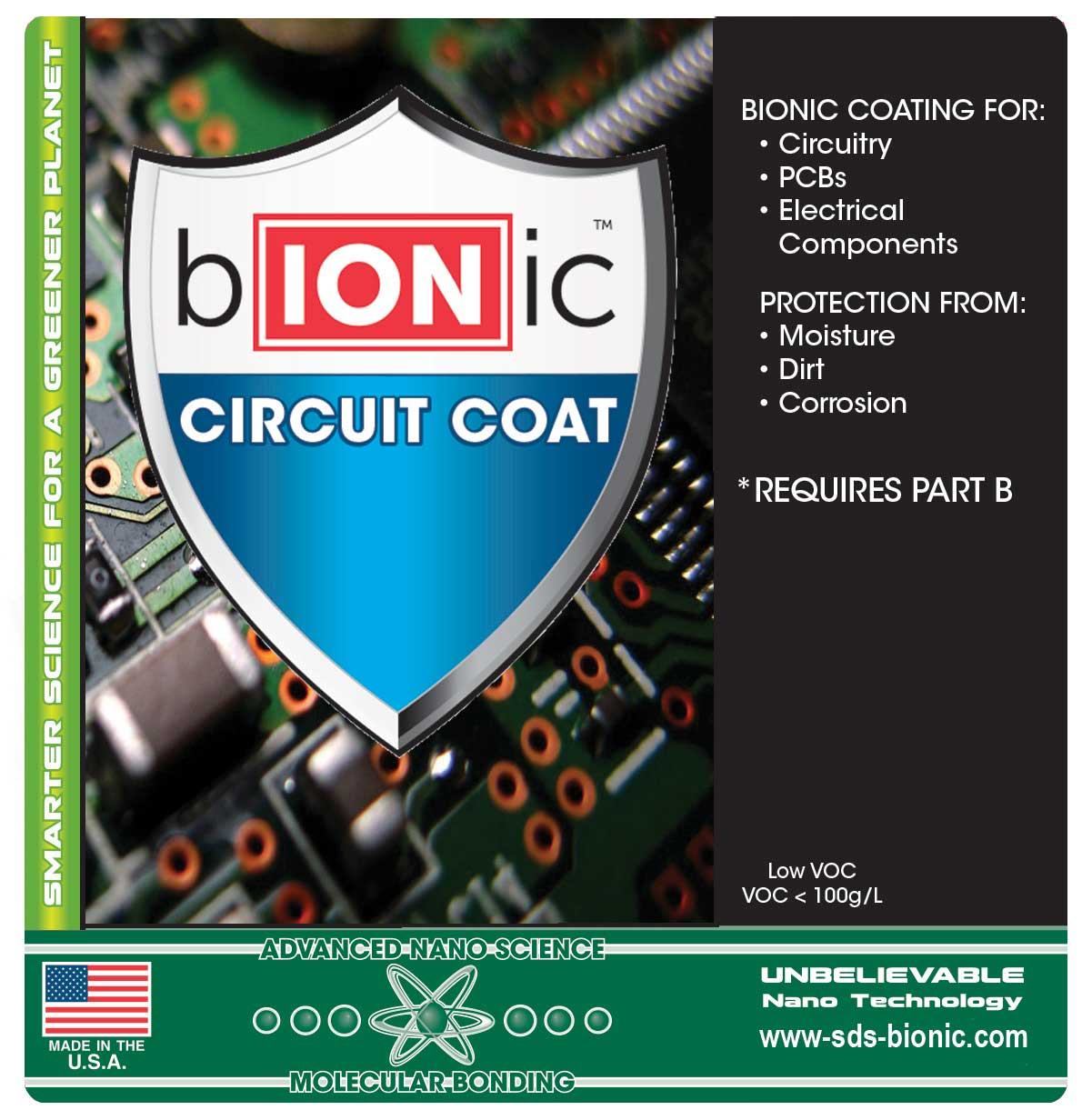 Sds Products Electronic Circuits Explained Circuitry
